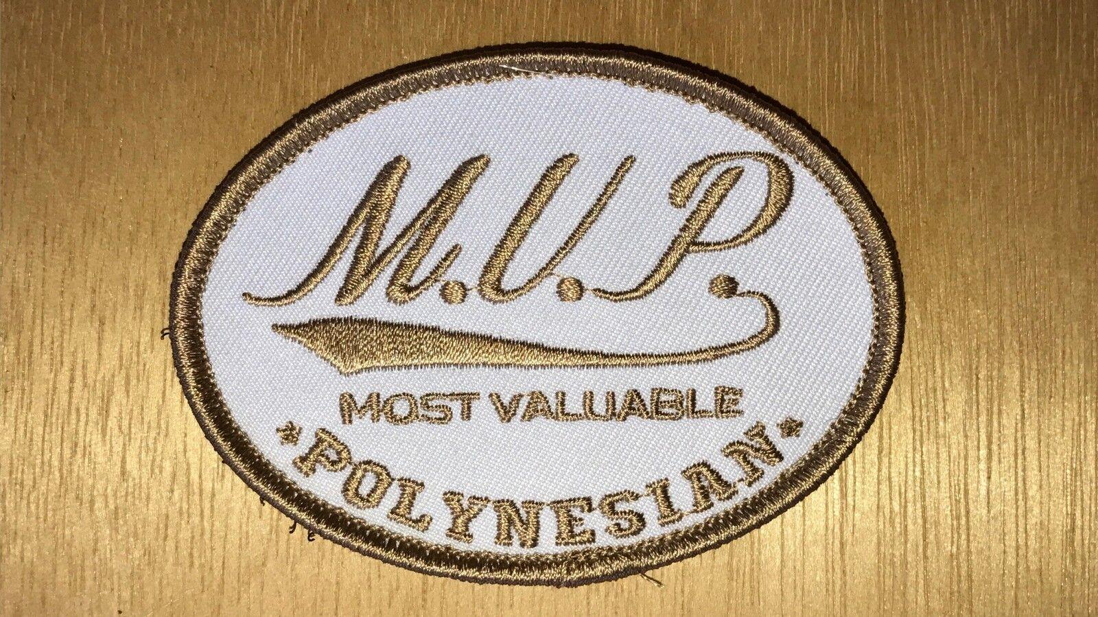 MVP Polynesian