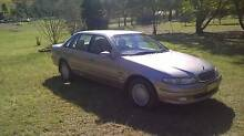 1995 Ford Fairlane Sedan Bootawa Greater Taree Area Preview
