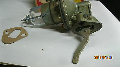 57 58 59 60 61 Ford Truck 302 New Fuel Pump 4394 F-750 for sale  Quebec
