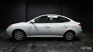 2009 Hyundai Elantra GL CD/MP3 PLAYER! AUX! REMOTE KEYLESS EN...