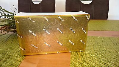 Yugi's Legendary Decks Box! DEUTSCH!!!!