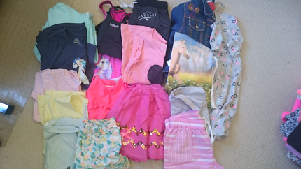 Girls clothes size 9 & 10