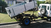 Trailer Tipper South Maitland Maitland Area Preview
