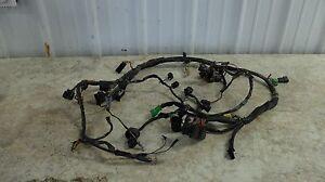 hayabusa wiring harness 2006 suzuki hayabusa wiring diagram hayabusa wiring harness: motorcycle parts | ebay