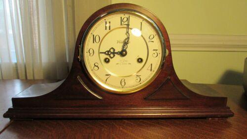 Waltham 31 Day Mantel Chime Clock