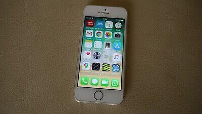 Apple iPhone 5S - 16Gb - unlocked - Rose Gold