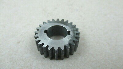 Very Nice Original Atlas Craftsman 6 618 101 Lathe 24 Tooth Change Gear