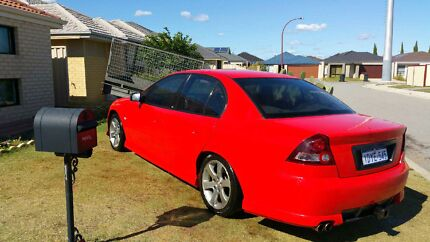 Holden Vy sv8 Canning Vale Canning Area Preview