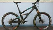 Yeti Mountain Bike