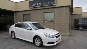 2013 Subaru Legacy 2.5i Convenience Package AWD, Bluetooth, H...