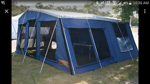 Camper Trailer - Tent Only!!! Southport Gold Coast City Preview