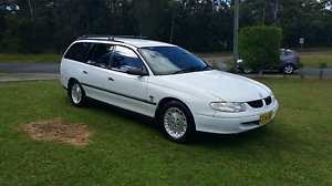 VT  Equip- Commodore Station Wagon Nowra Nowra-Bomaderry Preview