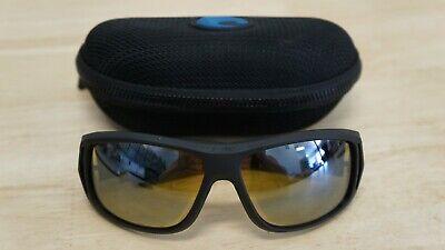 Plus Replacement Lenses for Costa Del Mar Seven Mile Fuse Lenses Fuse
