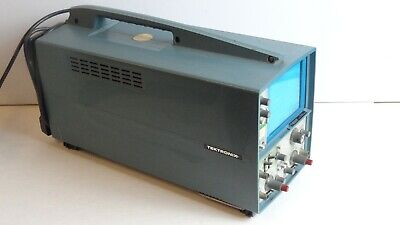 Tektronix T922 15 Mhz Dual Trace Oscilloscope