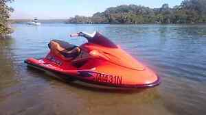 Ultra 150 Kawasaki Jetski sit down Nowra Nowra-Bomaderry Preview