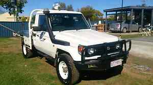 2002 Toyota Landcruiser Texas Inverell Area Preview
