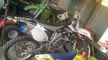 2007 yzf 250 sale or swap! Manilla Tamworth Surrounds Preview