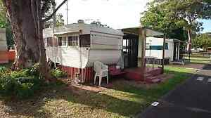 On site caravan for sale Brookvale Manly Area Preview