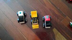 play cars and trucks Yokine Stirling Area Preview