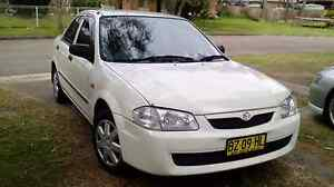Cheap Mazda 323. Great First Car Newcastle Newcastle Area Preview