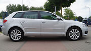 Audi A3 2.0 TDI Sportback 140PS DPF S-tronic Ambiente