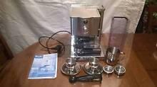 Breville Cafe Roma Espresso & Capuccino Machine Kingston Kingborough Area Preview
