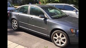 2006 VOLVO S40 2.4I AUTOMATIQUE 2145,00$