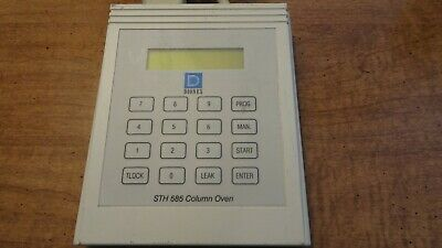 Dionex Sth 585 Laboratory Digital Hplc Column Oven Control Unit