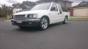2000 Holden rodeo Rowville Knox Area Preview