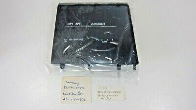 Samsung Er-4915 Cash Register Plastic Display
