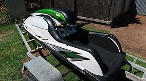 2004 Kawasaki Jet Ski SX-R 800 stand-up Collie Collie Area Preview