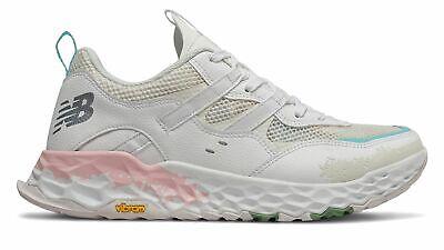 New Balance Men's Fresh Foam 850 All Terrain Shoes White