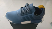 NMD R1 Tech Ink Size 9 Sydney City Inner Sydney Preview