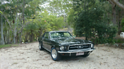 1967 Ford Mustang  Currumbin Gold Coast South Preview