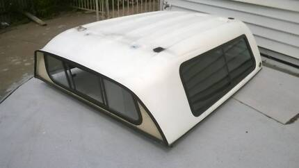 Ford ute Canopy