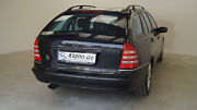 Mercedes-Benz C 180 T 143 PS Kompressor Avantgarde Autom Navi