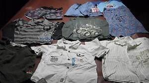 Boys Clothing Size 8 Wanneroo Wanneroo Area Preview