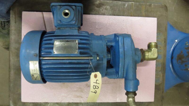Ingersoll Dresser   Centrifugal Pumps   Surplus Industrial Equipment