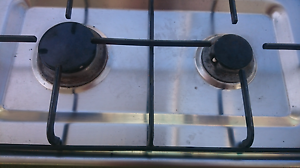 Simpson 4 burner gas cooktop Willagee Melville Area Preview