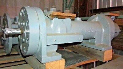Delaval-imo Hydraulic Oil Pump 5918031k-156 17gpm2500psig Viscosity 150-750 Ssu