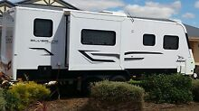 Jayco Silverline outback 21.65-3 Riverton Clare Area Preview