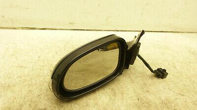 Außenspiegel L links schwarz 197 def Mercedes W209 CLK 220 CDI 220 06.1259.027