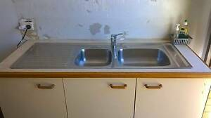 Clark Sink & Flickmixer Warana Maroochydore Area Preview