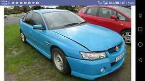 wrecking vz Holden Commodore for part Broadmeadows Hume Area Preview