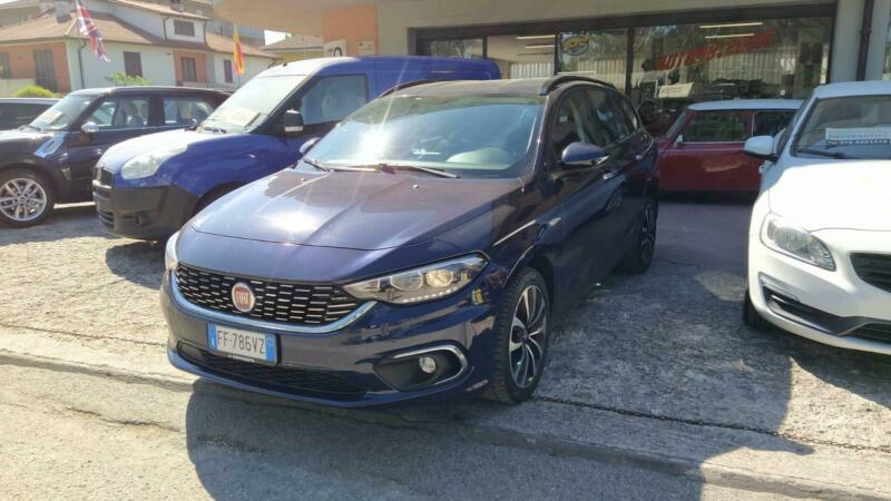 FIAT Tipo Tipo 1.6 Mjt S&S SW Business