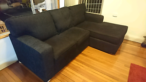 Sofa with chase Sans Souci Rockdale Area Preview