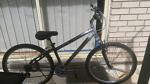 Mens mountain 27inch mountain bike Parafield Gardens Salisbury Area Preview
