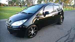2006 Mitsubishi Colt Manual with Roadworthy Certificate Dandenong Greater Dandenong Preview