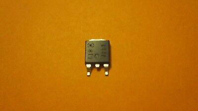 1 Pcs Motorola Pnp 2a100v Darlington Power Transistor Mjd117