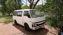 Holden Shuttle for sale Alice Springs Alice Springs Area Preview
